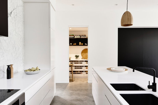 Contemporary  by Heartly