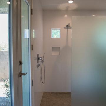 Raps Master Bathroom