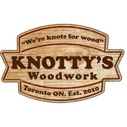 Knotty's Woodwork's photo