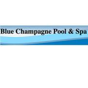 Blue Champagne Pool & Spa's photo
