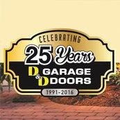 d and d garage doorsD and D Garage Doors  Sarasota FL US