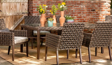 Trending Outdoor Dining Sets