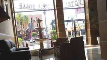 Hotel Princesa Solar (Torremolinos)