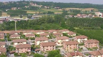 Villaggio Stellina a Villafranca d'Asti (dal 2000 al 2004)