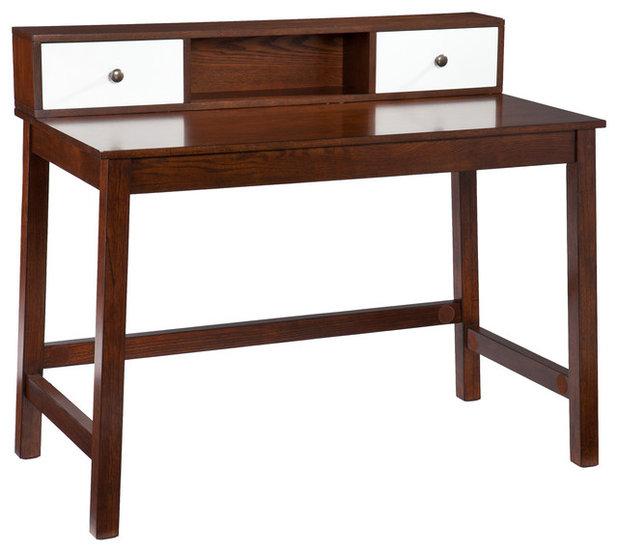 Contemporary Desks And Hutches Brody Desk