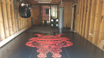 Grappling Garage Gyms