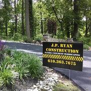 J.P. Ryan Construction's photo