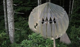 Tree House Conceptual