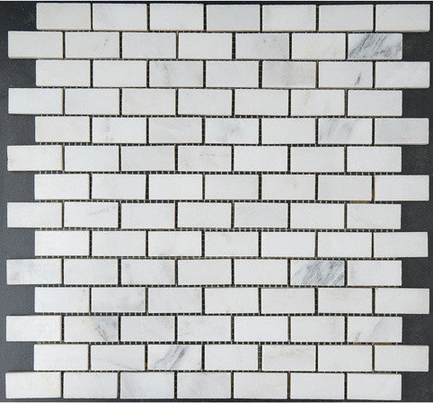 Brick Marble Mosaic - Tile