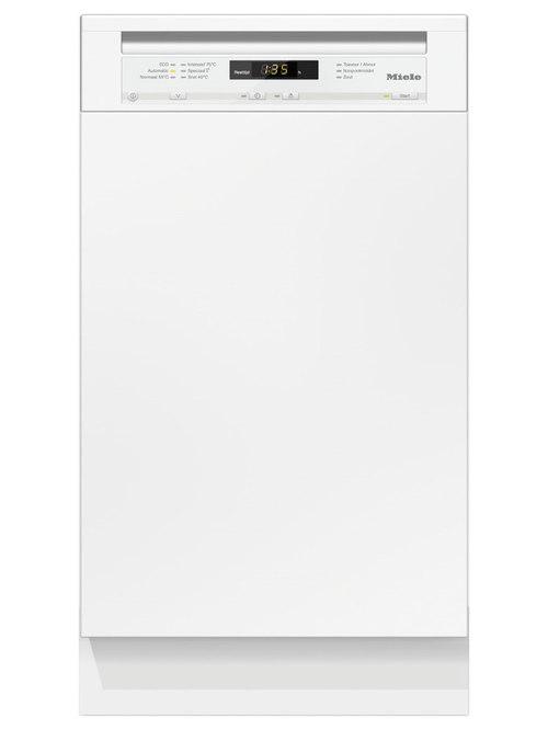 <期間限定・特別モデル>食器洗い機 G 4700 SCi (ホワイト/45cm) ¥297,000(税込)(送料¥27,000込) - 食器洗浄機