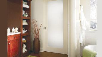 Glass Series Doors