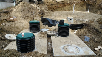 Septic Repair in Lakeville, MA