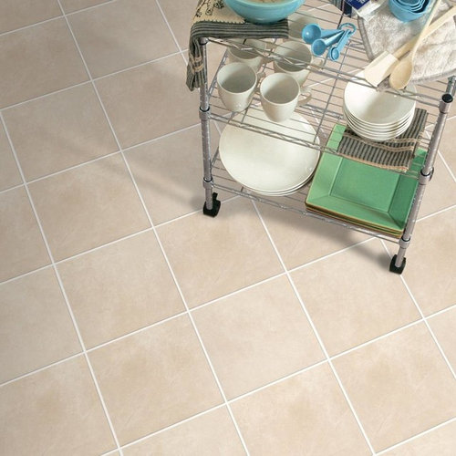 Tile- Traditional to Trendsetting - Wall And Floor Tile