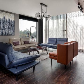 HKC Residence