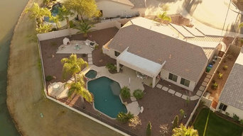 Mesa Home for sale on Golf Course