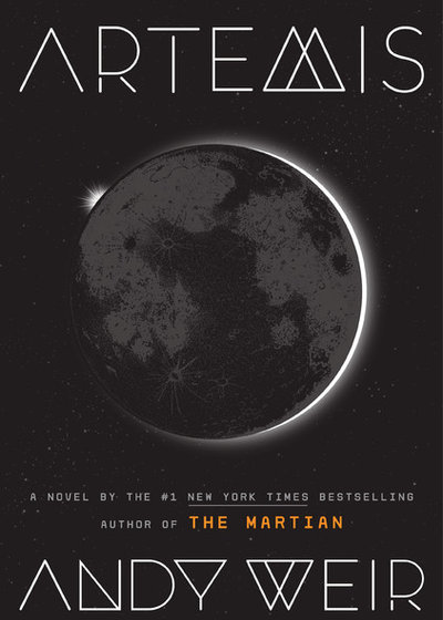 How Will We Live on the Moon? Ask the Author of 'The Martian'