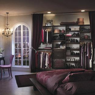 Trendy home design photo in Los Angeles