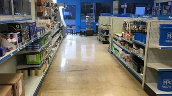 Commercial Cleaning in Lucas, TX