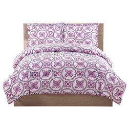 Luxury Contemporary Kids Bedding by PASB Inc