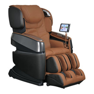 Ogawa Smart 3D Massage Chair  Cappuccino  Ogawa