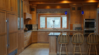 Best 15 Kitchen And Bathroom Designers In New Rochelle Ny Houzz