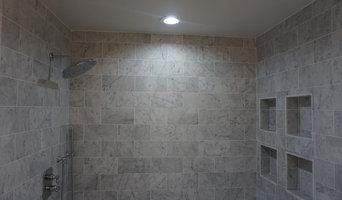 Complete Bathroom Remodel (Tub to shower)