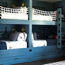 American Pride: Red, White, and Blue Interior Design - See more at: htt