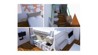 Interior Design casa D.P.