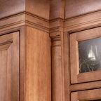 Kitchen Cabinet Refacing New Hampshire - Craftsman ...