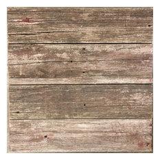 Dakota Barn Wood Ceiling Tile