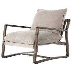 Midcentury Armchairs And Accent Chairs by Jovial Elephant