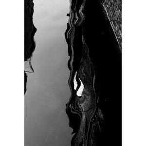 "Pixtury ""Venice_01"" Photograph, Aluminium, 40x60 cm"