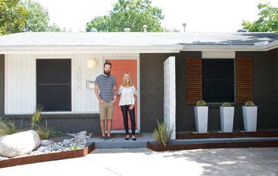 Första hemmet: 6 sätt att inreda för att flytta ihop i ett litet hem