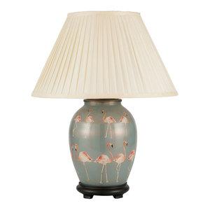 Jenny Worrall Flamingo Table Lamp