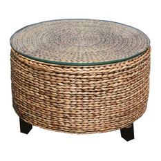 Chic Teak - Small Lily Coffe Table - Coffee Tables