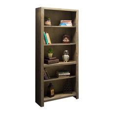 Joshua Creek 72-inch Bookcase
