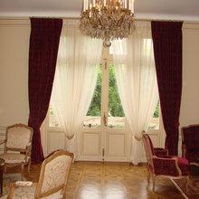 Classique - Appartement Haussmannnien
