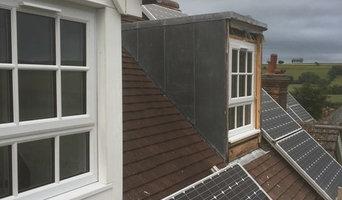 Replacement sliding sash windows