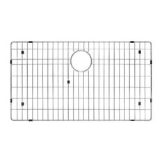 Hardware Supply Source   Stainless Steel Protective Bottom Grid For  Farmhouse Kitchen Sinks   Kitchen Sink