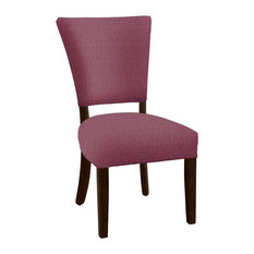 Hekman Woodmark Charlotte Dining Chair Very Light Red by Hekman Furniture