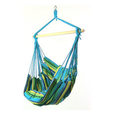 Shop Outdoor Hanging Basket Chair On Houzz