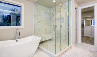 Glass Shower Doors and Enclosures