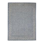 Amer Rugs, Inc., Calvin CAL1, 8'x11' Blue