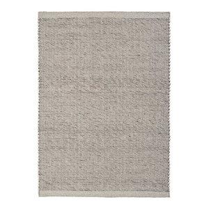 Enzo Rug, Light Grey, 120x170 cm