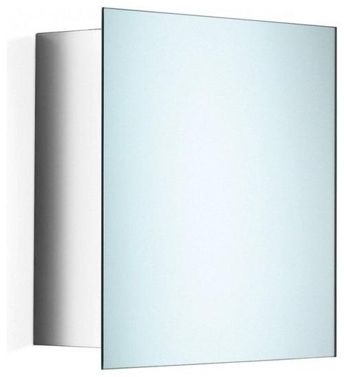 Pika 51511.29 Square Mirror Medicine Cabinet   Medicine Cabinets