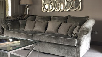 Bespoke Sofa for Living Room