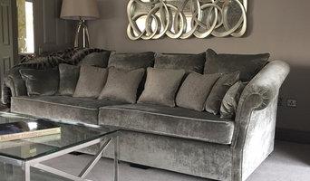 Bespoke Sofa for Living Room
