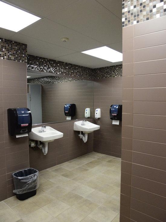 Elementary School Bathroom Design eastern christian elementary school bathroom renovations