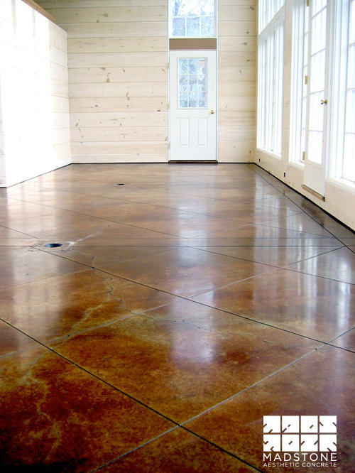 Greenhouse Floor   Products