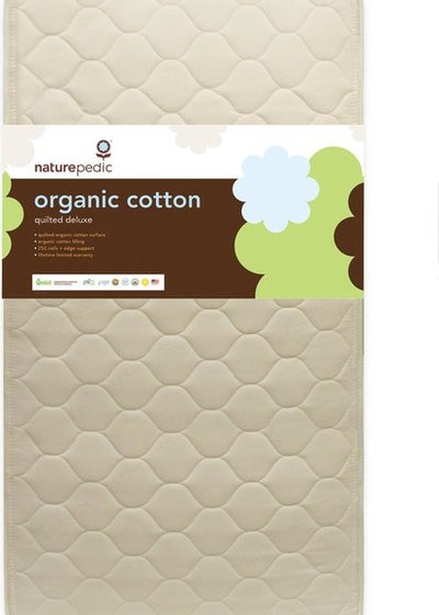 Natural Beds How To Shop For A Greener Mattress